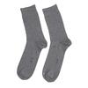 Vysoké pánské ponožky šedé matex, šedá, 919-2313 - 26