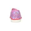 Růžové dětské přezůvky se vzorem bata, růžová, 279-5129 - 15
