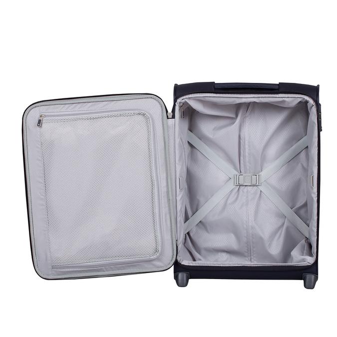 Příruční zavazadlo na kolečkách samsonite, modrá, 969-9618 - 17