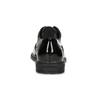 Dívčí lakované polobotky mini-b, černá, 321-6196 - 15