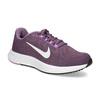 Fialové dámské sportovní tenisky nike, fialová, 509-5325 - 13