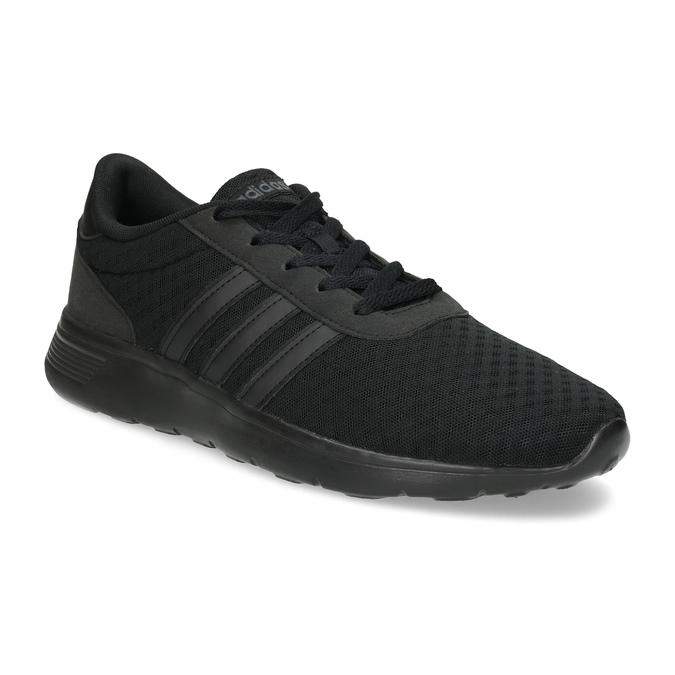 Pánské sportovní tenisky černé adidas, černá, 809-6198 - 13