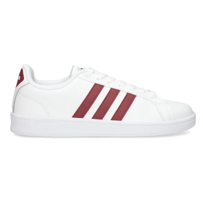 8015378 adidas, červená, 801-5378 - 19