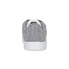 Šedé dětské tenisky z broušené kůže adidas, šedá, 103-2203 - 15