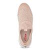 5495612 bata-red-label, růžová, 549-5612 - 17