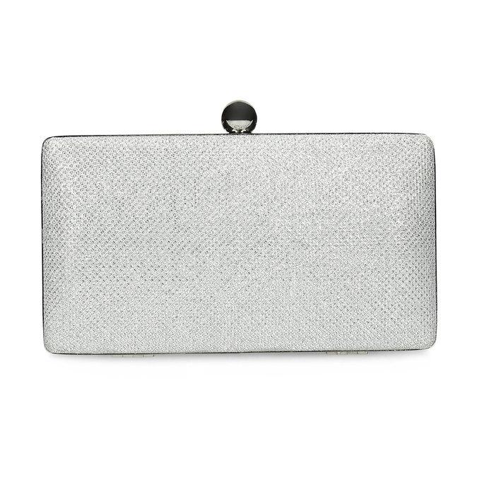 Stříbrné psaníčko pevného tvaru bata, stříbrná, 969-1702 - 26