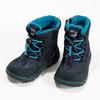 Dětské zimní boty modré bubblegummers, modrá, 199-9604 - 16