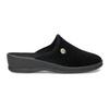 Dámské domácí nazouváky černé bata, černá, 579-6631 - 19