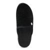 Dámské domácí nazouváky černé bata, černá, 579-6631 - 17