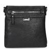 Černá crossbody kabelka gabor-bags, černá, 961-6051 - 26