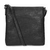 Černá crossbody kabelka gabor-bags, černá, 961-6051 - 16