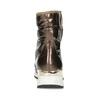 Dámské sněhule bronzové bata, bronzová, 599-8626 - 15