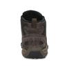 Kotníčková hnědá kožená pánská obuv merrell, hnědá, 806-4102 - 15