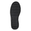 Černé dámské sněhule s výraznou podešví bata, černá, 599-6625 - 18