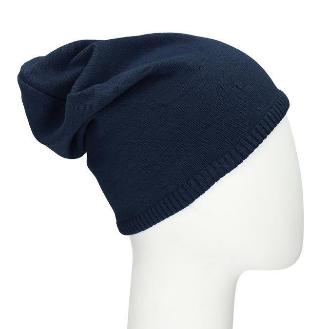 Pletená čepice bata, vícebarevné, 909-0487 - 26
