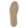 Kožená vínová dámská kotníčková obuv weinbrenner, červená, 596-5756 - 18