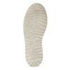 Pánská kotníčková obuv z broušené kůže weinbrenner, šedá, 896-2735 - 18