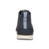 Tmavě modrá pánská kotníčková obuv bata-red-label, modrá, 821-9607 - 15