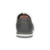 Pánské ležérní šedé Derby polobotky bata-red-label, šedá, 821-2608 - 15