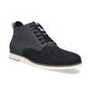 Tmavě modrá pánská kotníčková obuv bata-red-label, modrá, 821-9607 - 13