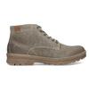Pánská zimní obuv weinbrenner, béžová, 896-8107 - 19