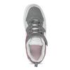 Dětské šedé sportovní tenisky nike, šedá, 301-2160 - 17