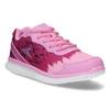 Dětské růžové sportovní tenisky power, růžová, 409-5260 - 13
