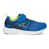 Modré chlapecké sportovní tenisky power, modrá, 309-9203 - 19