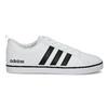 Ležérní pánské tenisky bílé adidas, bílá, 801-1136 - 19