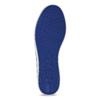 Ležérní pánské tenisky bílé adidas, bílá, 801-1136 - 18