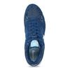 Modré pánské tenisky nike, modrá, 809-9326 - 17