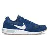 Modré pánské tenisky nike, modrá, 809-9326 - 19