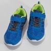 Modré chlapecké sportovní tenisky power, modrá, 309-9203 - 16