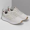 Krémové dámské tenisky s výraznou podešví adidas, béžová, 509-1129 - 26