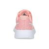 Lososově růžové dívčí tenisky nike, růžová, 309-5241 - 15
