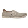 Béžové pánské slip-on boty weinbrenner, béžová, 836-8687 - 19