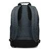 Modrý cestovní batoh s přihrádkami samsonite, modrá, 960-9062 - 16