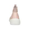 Dámské kotníčkové tenisky růžové bata-light, růžová, 599-5628 - 15