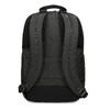 Kvalitní černý cestovní batoh samsonite, černá, 960-6062 - 16