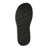Hnědé pánské sandály z broušené kůže weinbrenner, hnědá, 866-4679 - 18