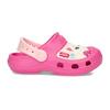 Růžové dětské sandály coqui, růžová, 272-5610 - 19