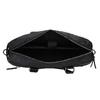 Pánská černá taška s popruhem bata, černá, 969-6792 - 15