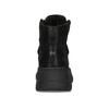 Kotníkové tenisky v městském stylu bata-light, černá, 691-6606 - 15