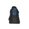 Modré dámské tenisky v městském stylu bata-light, modrá, 641-9601 - 15