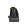 Černé pánské ležérní polobotky s prošitím bata, černá, 824-6911 - 15