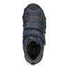 Modrá dětská kotníčková zimní obuv geox, modrá, 311-9177 - 17