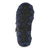 Modrá dětská kotníčková zimní obuv geox, modrá, 311-9177 - 18