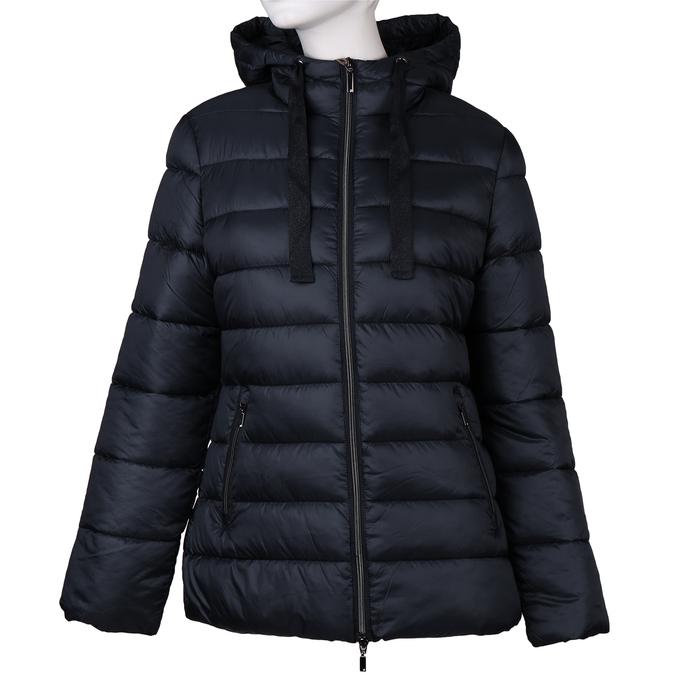 Modrá dětská pláštěnka s kapucí bata, modrá, 971-9600 - 13