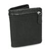Černá pánská kožená peněženka bata, černá, 944-6619 - 13