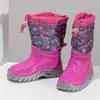 Růžové dětské holínky se vzorem mini-b, růžová, 292-5643 - 16